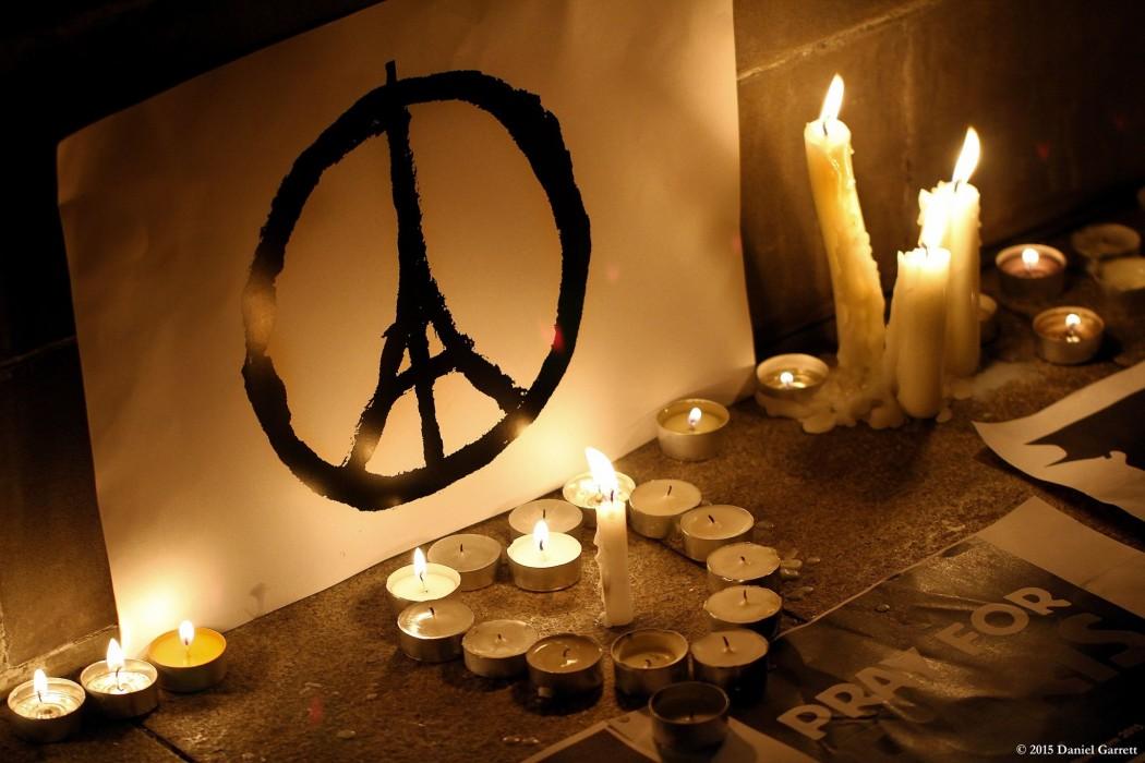 paris terror attacks france vigil