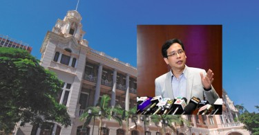 hku council controversy