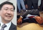 Johannes Chan Lo Chung-mau