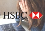 hsbc problems