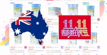 australia bb milk powder drought