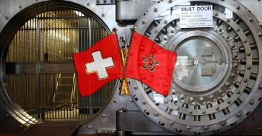Switzerland Hong Kong