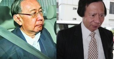 Rafael Hui corruption case