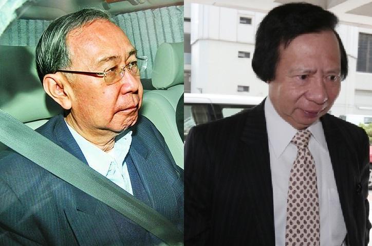 Rafael Hui corruption case