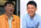 Wong Kwok-hing & Lo Kin-hei