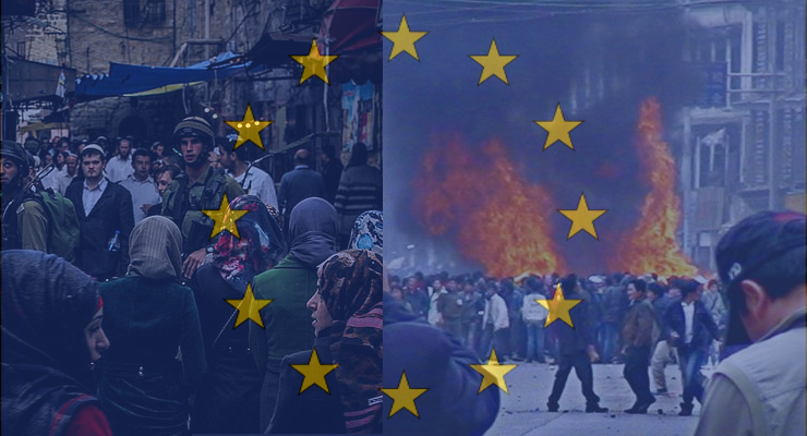 palestine tibet eu