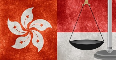 indonesia hong kong justice