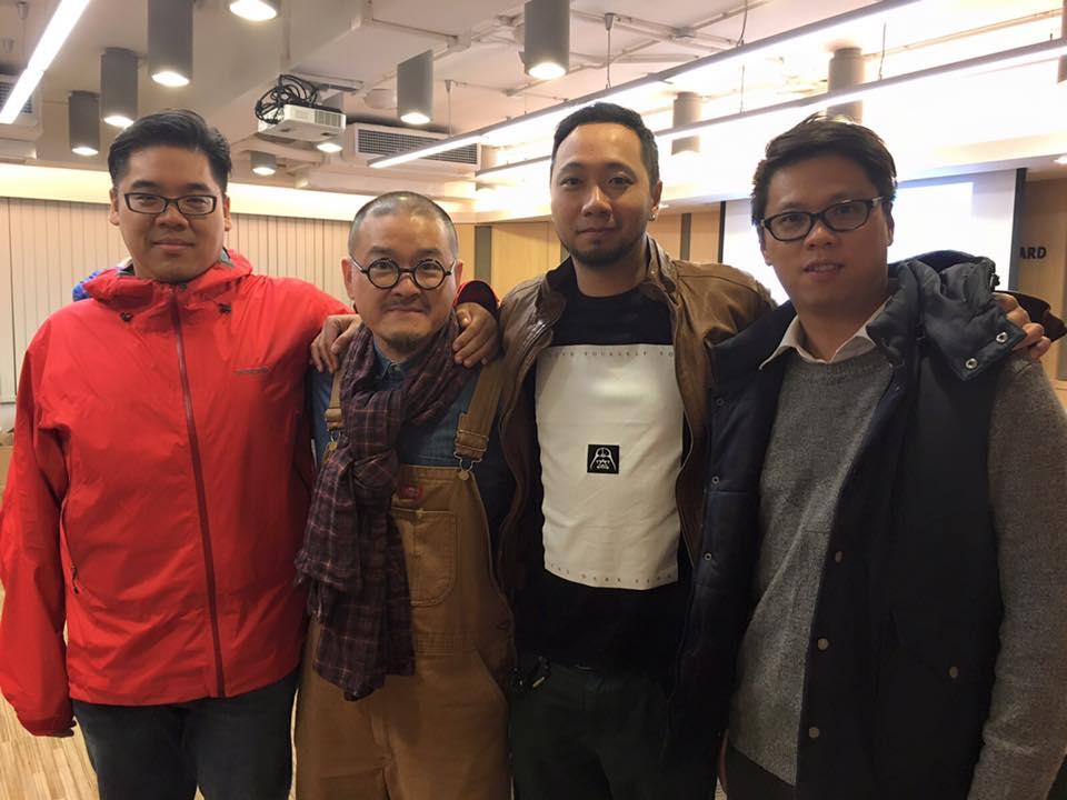 Shiu Ka-chun Ken Tsang