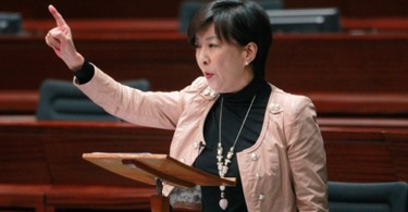 Ann Chiang Lai-wan