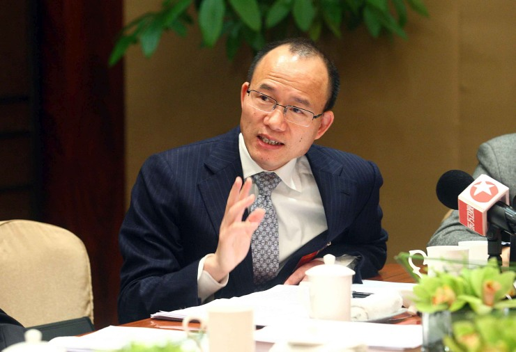 Guo Guangchang