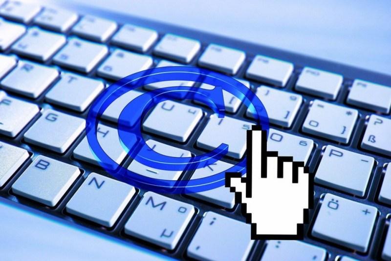 copyright amendment bill