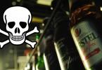 beer toxic