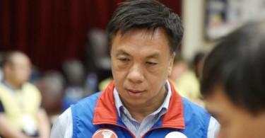Christopher Chung Shu-kun.