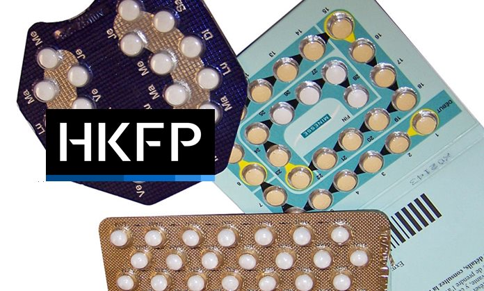 contraception hkfp