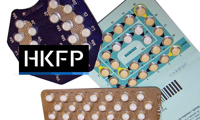 contraception hkfp