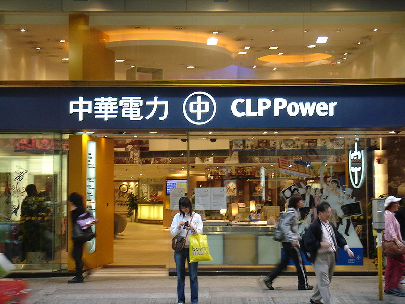 CLP Power