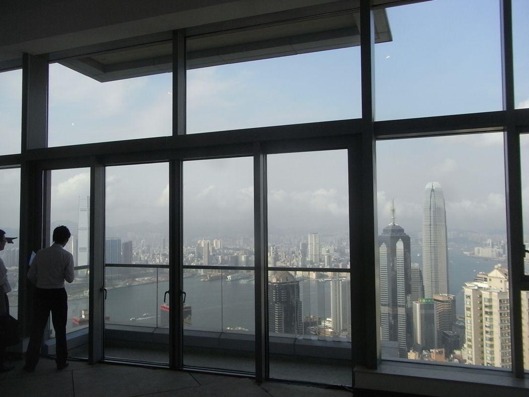 Small apartments interior - Hong Kong Apartment Sells For Record Hk 595 Mn Hong Kong