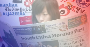 Jack Ma's SCMP should seek balance