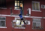 beijing balcony collapse