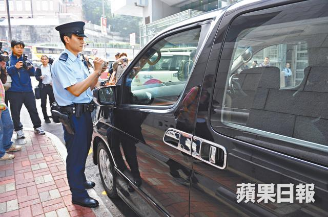 illegal parking fines