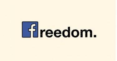 facebook freedom