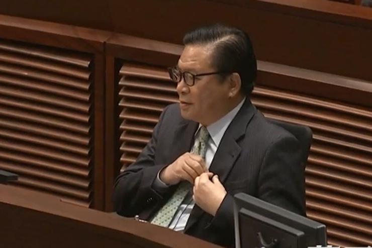 Jeffrey Lam Kin-fung