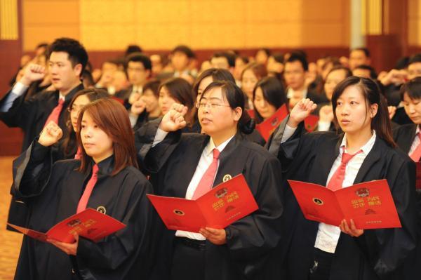 chinese lawyers