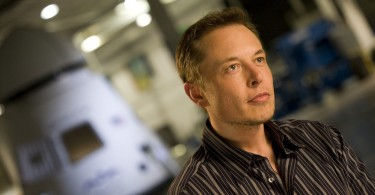 Elon Musk. File Photo: Flickr via OnInnovation