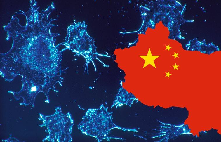 cancer china