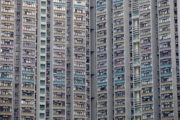 Hong Kong Apartments For Sale Kowloon