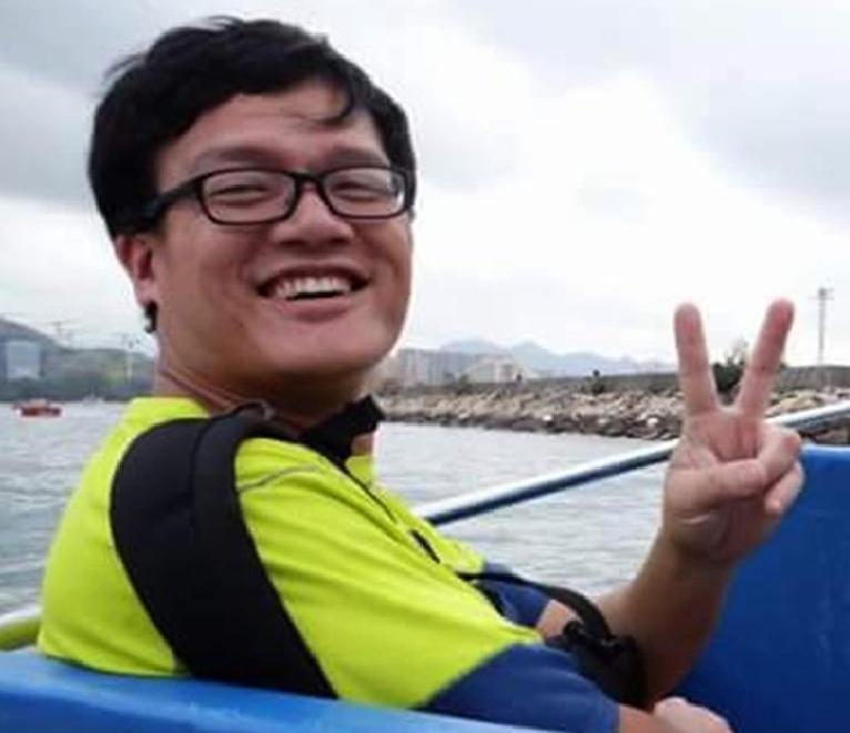 Jacob Choi.