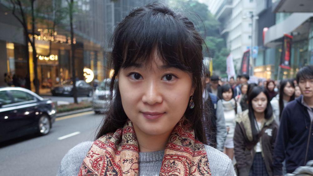 Daisy Chan Sin-ying
