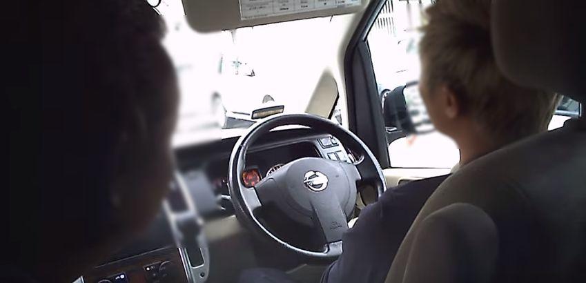 Screencap of video