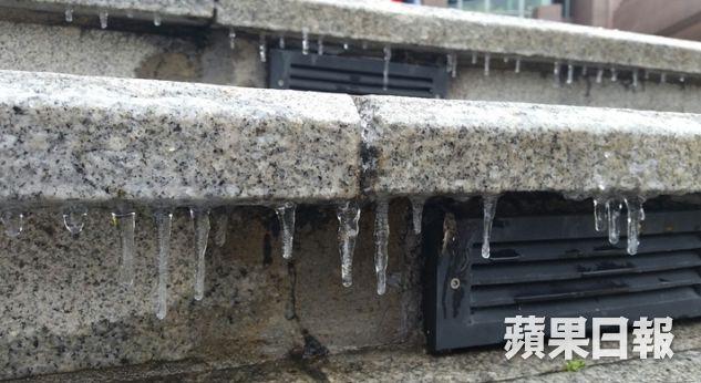 cold hong kong