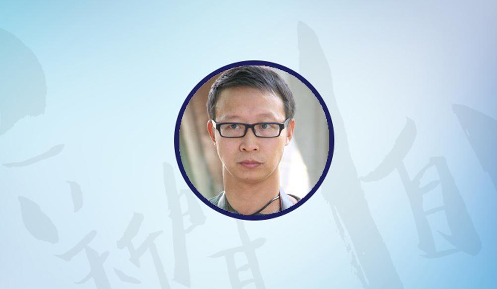 person month benson tsang