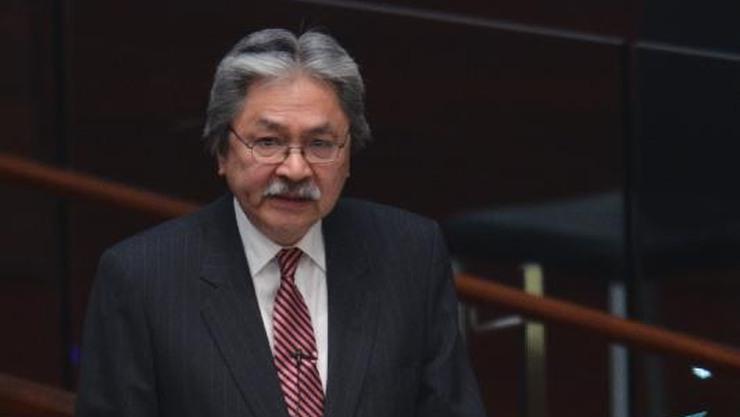 John Tsang budget 2016