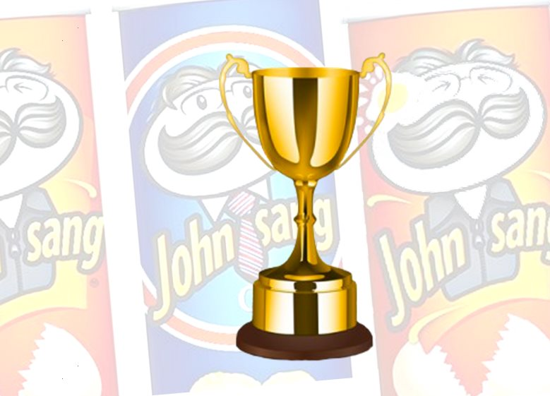 john tsang win
