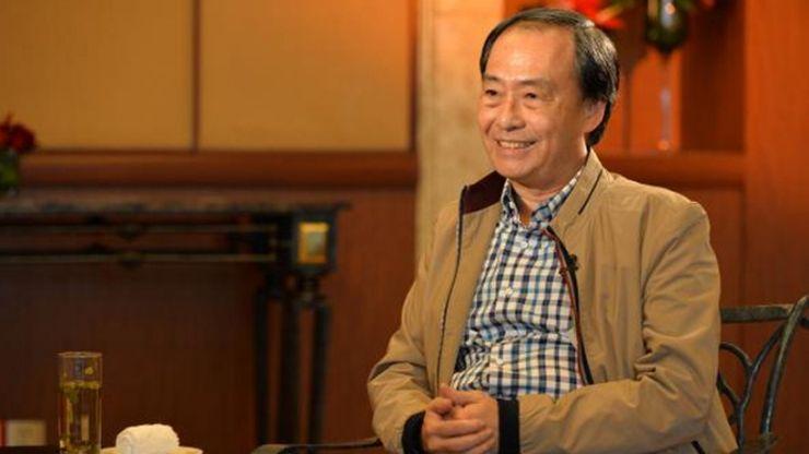Lee Bo