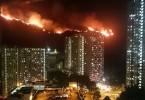 tuen mun hill fire