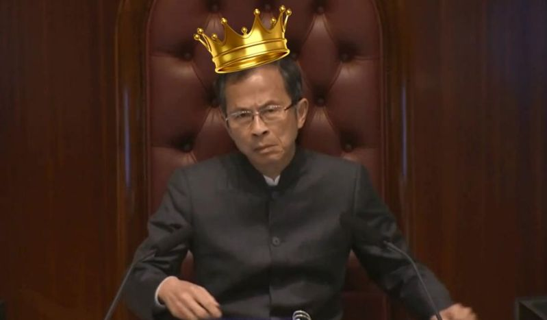 jasper king