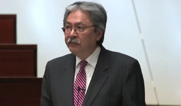 budget john tsang