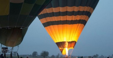 hot air balloon featured image