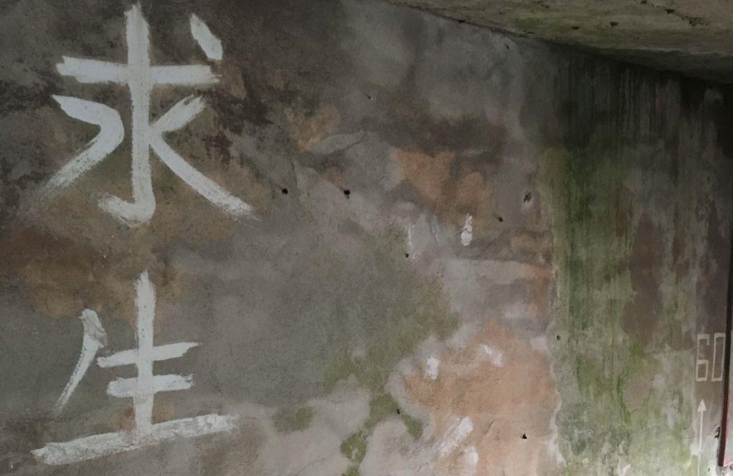 matsu wall graffiti