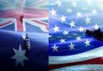 US Australia Navy
