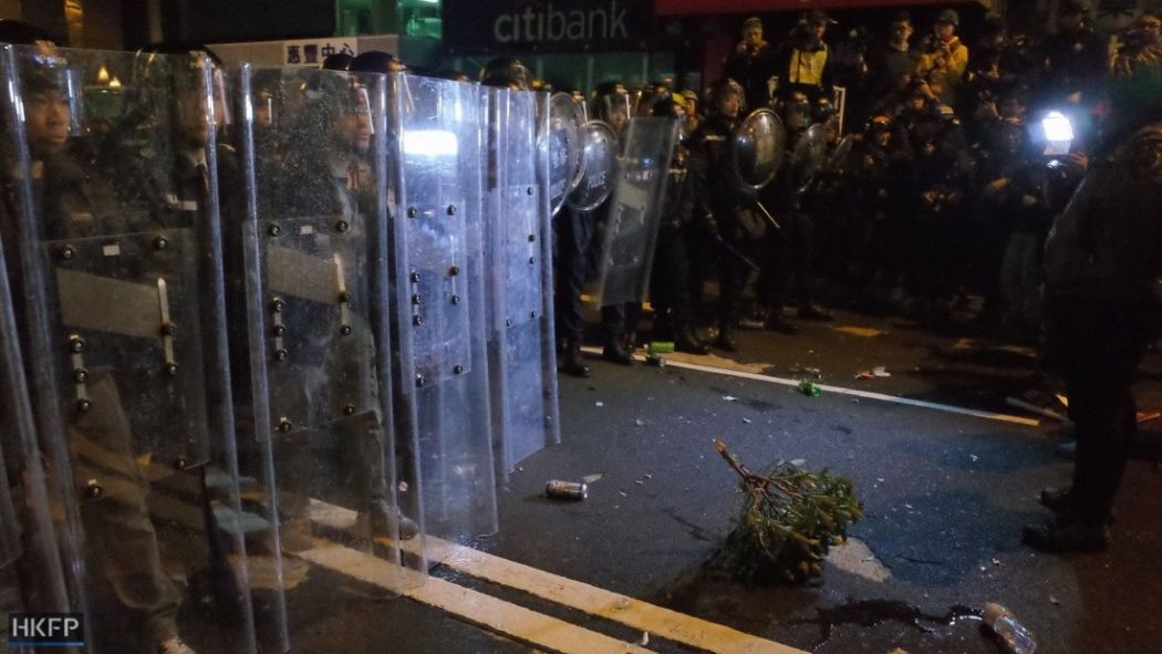 mong kok fehd riot protest