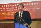 John Tsang.