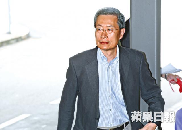 lau ping-cheung