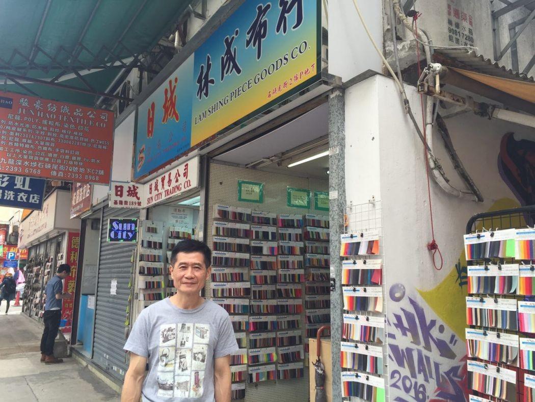 hk walls street art