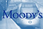 Moody's Investors Service on Monday downgraded from stable to negative its outlook for the MTR Corporation Limited, MTR Corporation (C.I.) Limited, and Kowloon-Canton Railway Corporation.