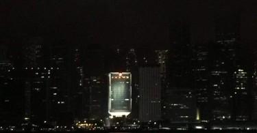 PLA building